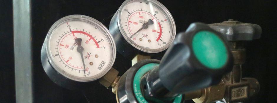 ESWE-Versorgung prüft 214 Kilometer Gasleitungen