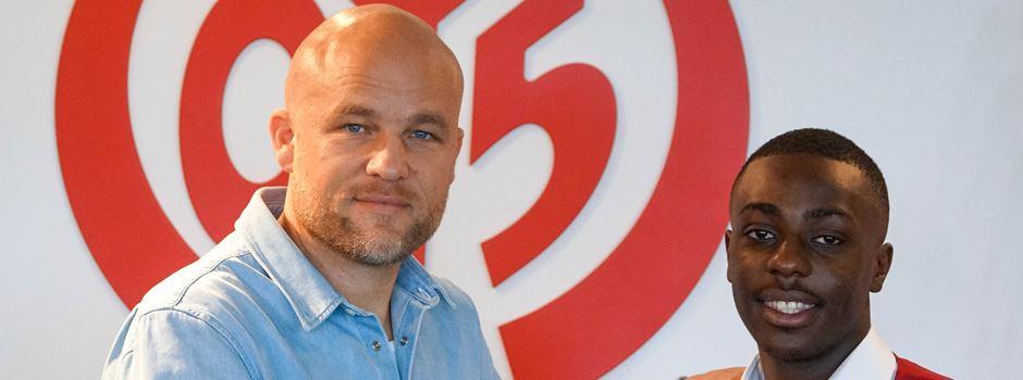 Mainz 05: Warum dieses Foto für Lacher im Netz sorgt