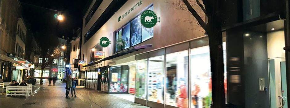 Globetrotter eröffnet in Wiesbaden