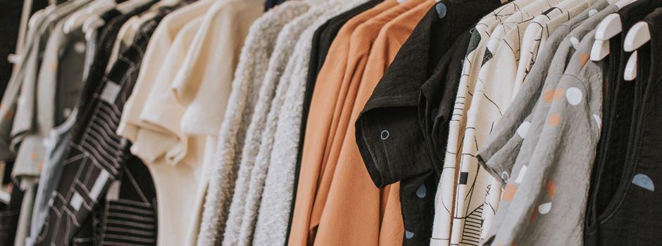 Zwischenzeit - Die Augsburger Modewelt entdecken