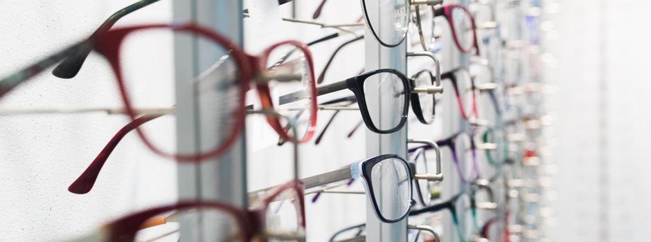 Einbrecher erbeuten Brillen im Wert von 140.000 Euro