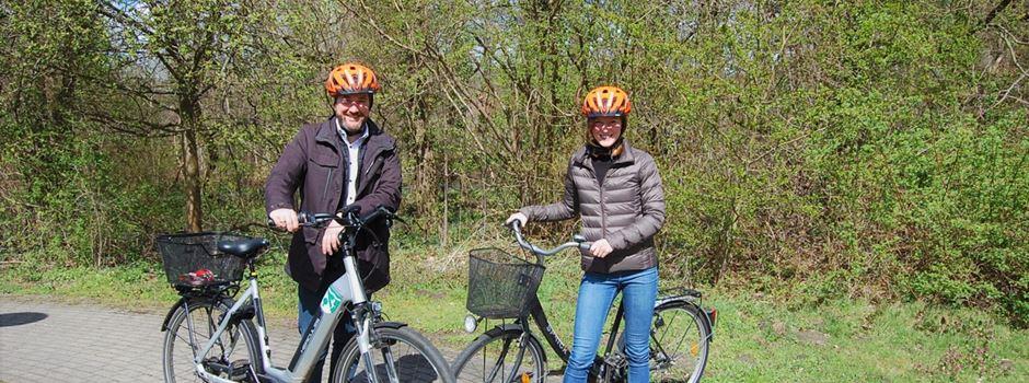 Gemeinde Herzebrock-Clarholz radelt erneut für ein gutes Klima