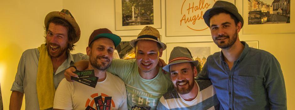 Hut tut gut: So war der Abend mit Onkel Toms Hüte