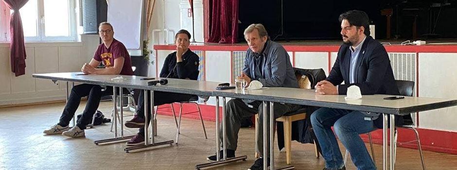 Mainzer Obdachlosenarzt Trabert tritt zur Bundestagswahl an