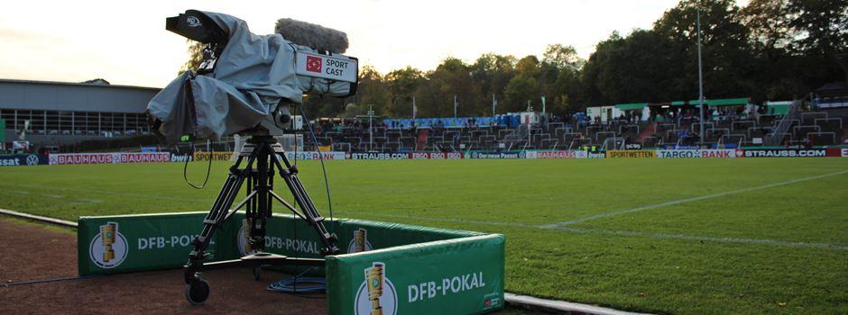 1.FC Saarbrücken erhält grünes Licht vom DFB