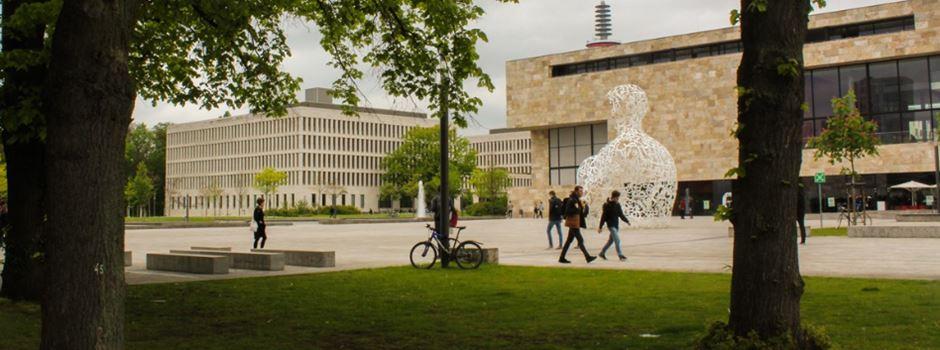 Wo Studenten in Frankfurt sparen können