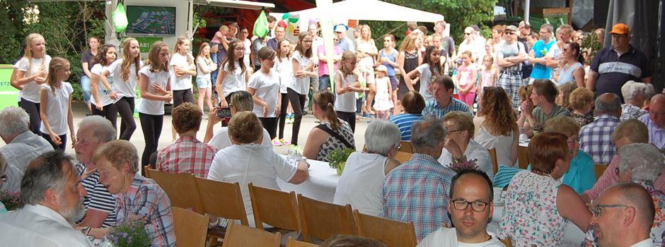 Fotos Kolping-Sommerfest 2017