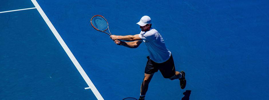 Schwaben Open – das Tennis-Event für Augsburg