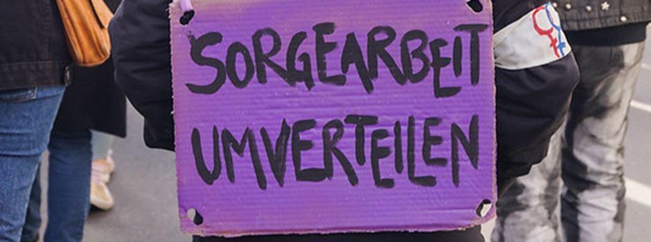 Darum wird am 8. März in Augsburg demonstriert