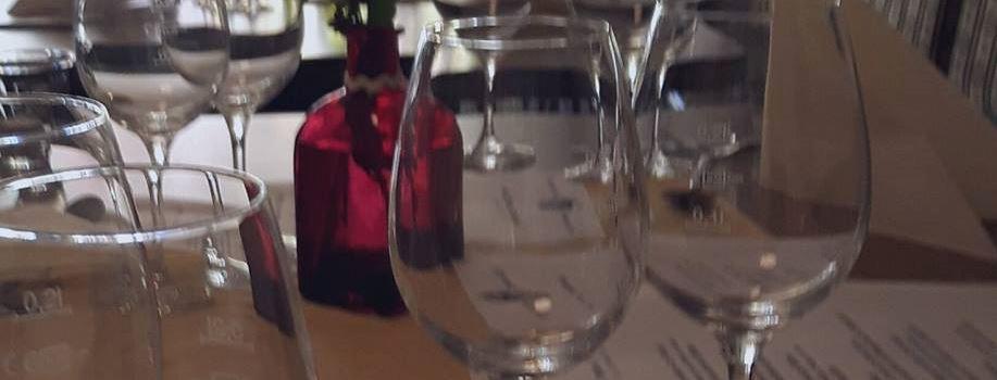 Winzerausschank Oppenheim - Eröffnungsweinprobe am Marktplatz
