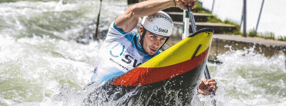 Olympische Spiele: Augsburger Sideris Tasiadis holt Bronze