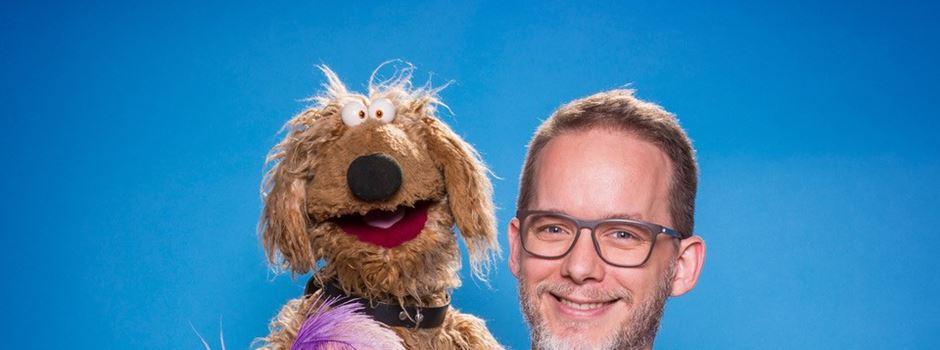 Deutschlands bekanntester Puppenspieler kommt aus Mainz