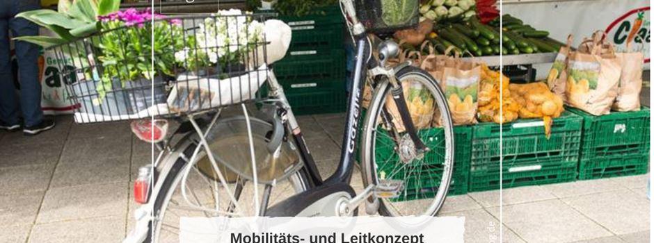 Mobilitäts- und Leitkonzept Herzebrock