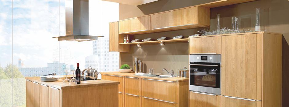 küchen rabatt aktion