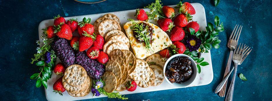 Veganer Käse & Film-Frühstück – 6 Food-Events im März