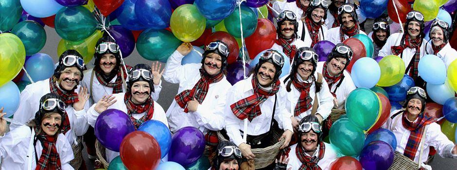 Corona: ein Jahr ganz ohne Karneval