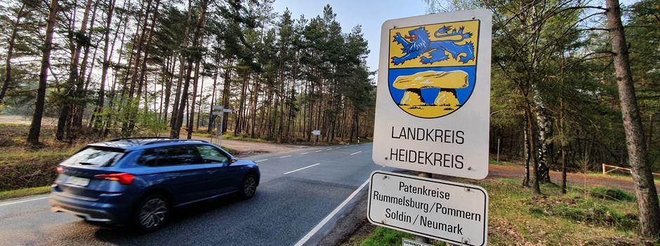 Gut vier Millionen Euro für den Heidekreis