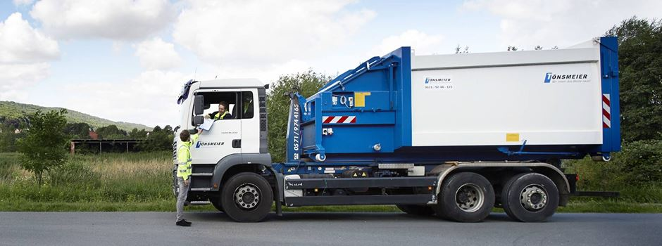 Gelbe Tonne: Änderung bei der Müllabfuhr in Herzebrock-Clarholz
