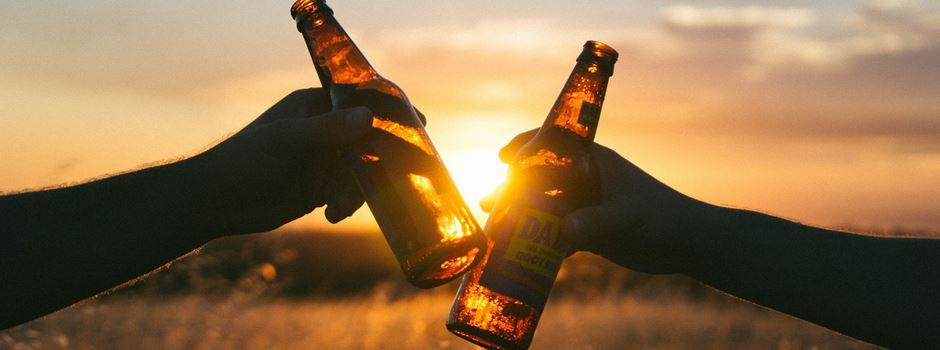 Ein Leben ohne Alkohol
