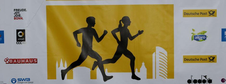 Deutsche Post Marathon in Bonn abgesagt