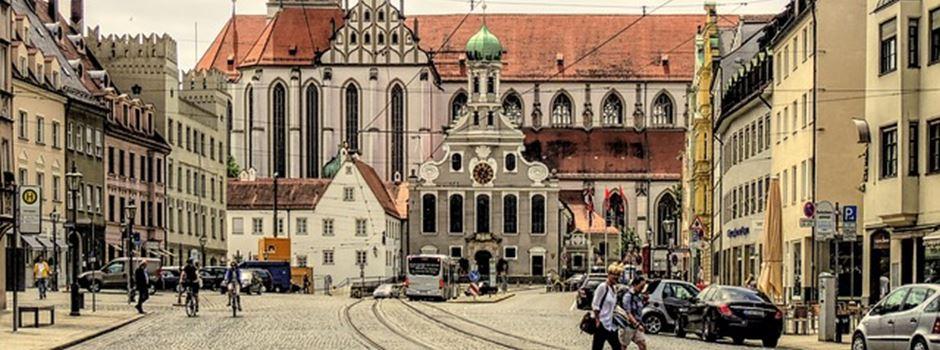 Die Innenstadt bleibt lebendig: Neueröffnungen in Augsburg