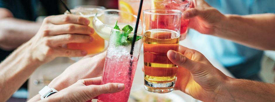 5 Happy Hour Angebote für Cocktails, die sich lohnen
