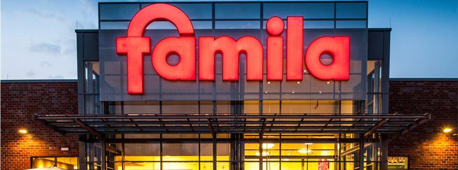 """""""famila"""" will nach Soltau"""