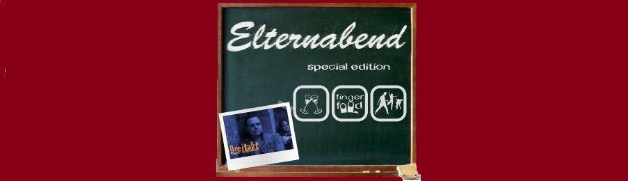 ELTERNABEND – Special Edition im GUT LEBEN am Morstein, Westhofen