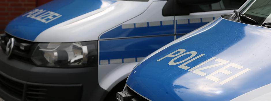 Nachts in Soltau unterwegs: Unbekannte Täter stehlen zwei Motorroller