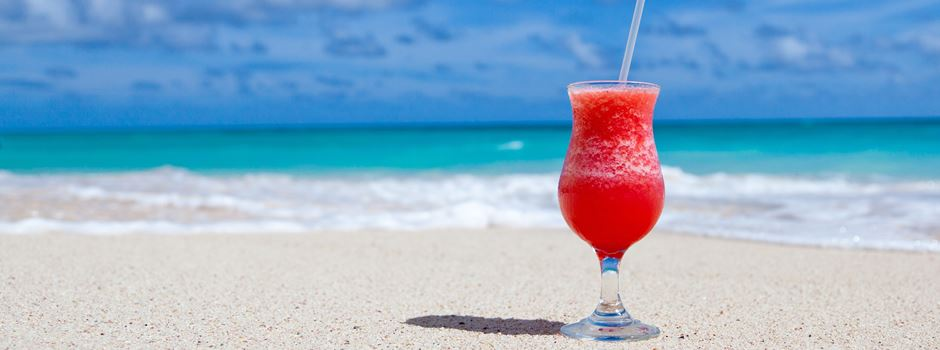 Warum es schön ist, aus dem Urlaub zurück zu kommen