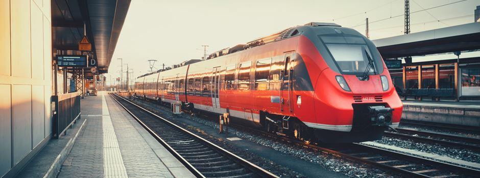 Wann kommt die Schnellverbindung zum Frankfurter Flughafen?
