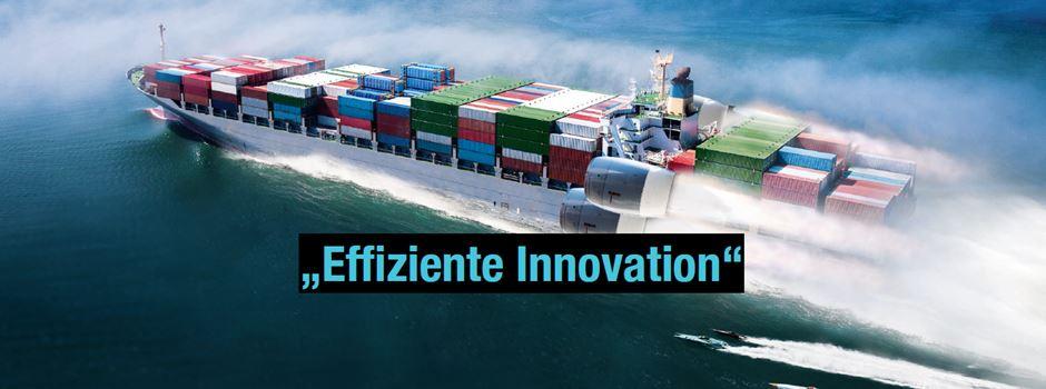 Der Effizienz im Innovationsmanagement auf der Spur!