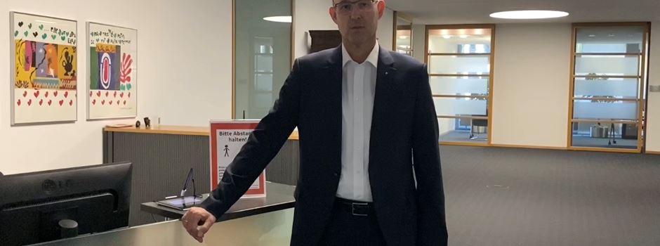 Anzeige: Kreissparkasse Wiedenbrück schließt vorerst alle Geschäftsstellen