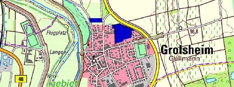 """Bebauungsplanverfahren """"Nördlich der Schulstraße II – 2. + 3 Abschnitt"""""""