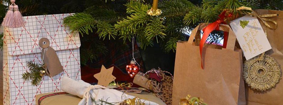 5 einfache Tipps, wie ihr Weihnachten nachhaltiger gestalten könnt