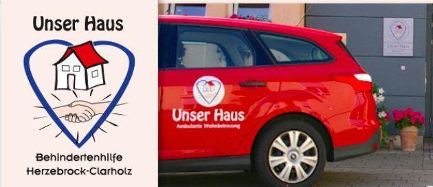 HOMAG Cares spendet 3.000 Euro an Unser Haus