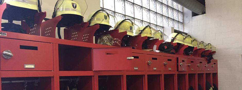Feuerwehr hat wegen Hitze alle Hände voll zu tun