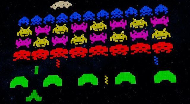 Retro Games, die immer noch Spaß machen