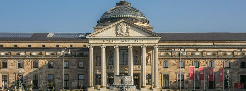 Immer mehr Touristen kommen nach Wiesbaden