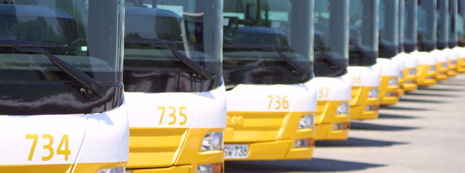 ÖPNV-Fahrpreise ändern sich zum 1. Juli