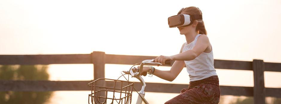 Hier kannst du Virtual-Reality in Augsburg erleben!