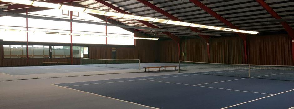 Tennishalle des TC Herzebrock mieten