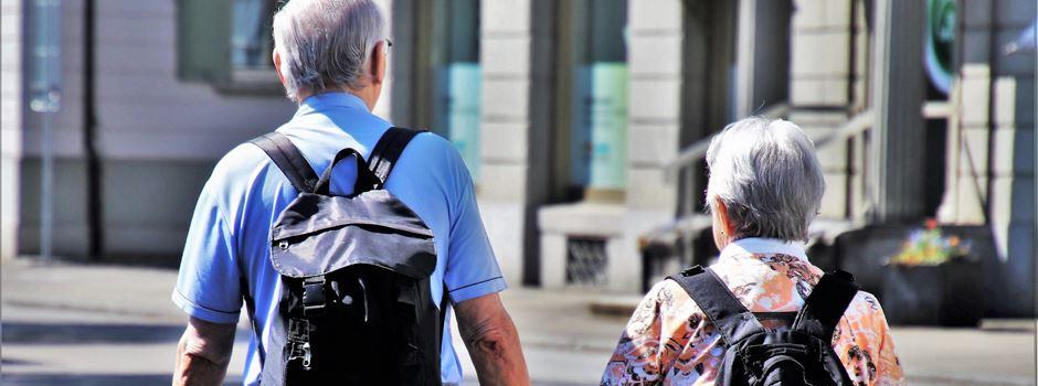 Landkreis fördert Initiativen für Seniorinnen und Senioren – Anträge bis 30. Juni stellen