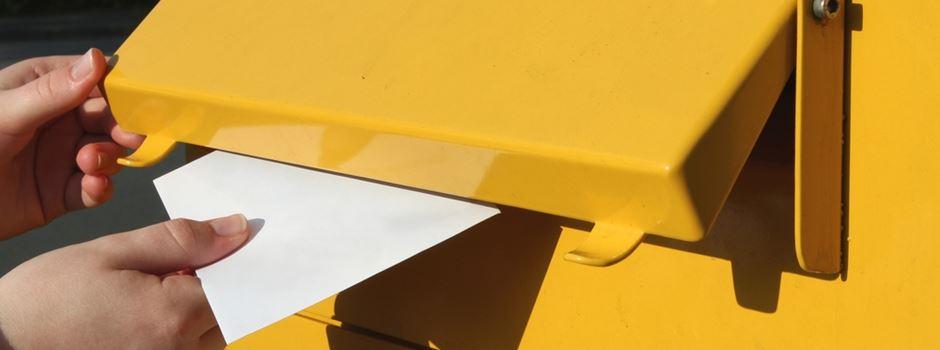 postfiliale in schiersteiner stra e bleibt bestehen. Black Bedroom Furniture Sets. Home Design Ideas