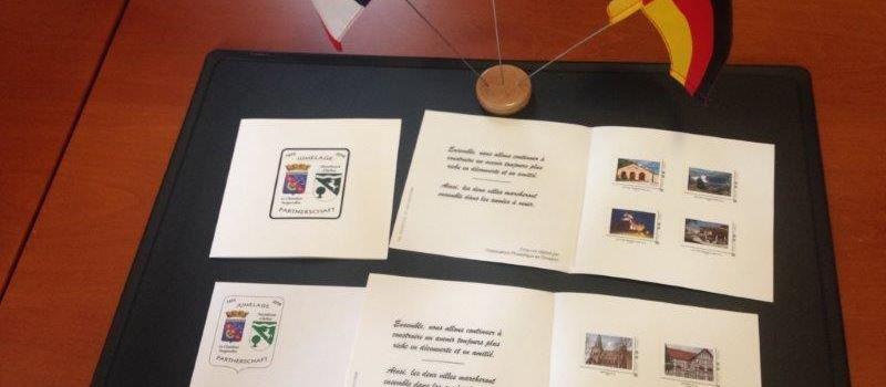Anmeldung zum Erwachsenenaustausch mit Le Chambon-Feugerolles