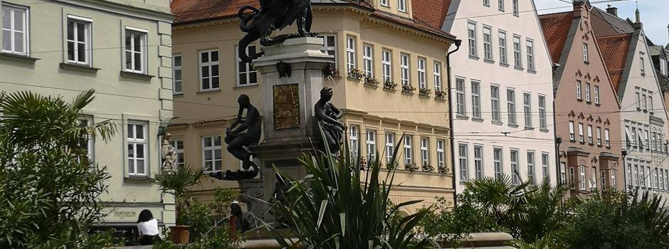 Ausschreitungen in Maxstraße: Stadt Augsburg reagiert mit neuen Regeln