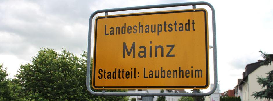 Warum ein Flugzeug nachts über Laubenheim kreiste