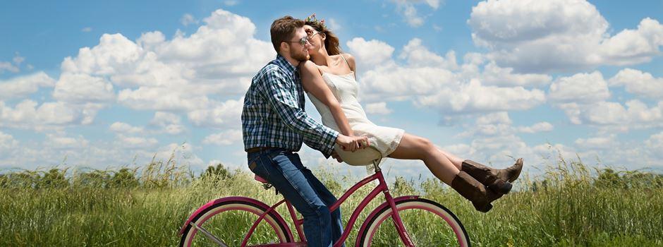 5 Ausflugstipps für einen gelungenen Bicycle Day!