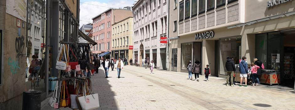 Wo gilt die Maskenpflicht in Augsburg noch und wo nicht?