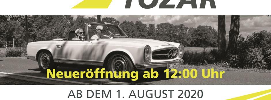 Anzeige: Fahrschule Tozar eröffnet neuen Standort an der Gildestraße